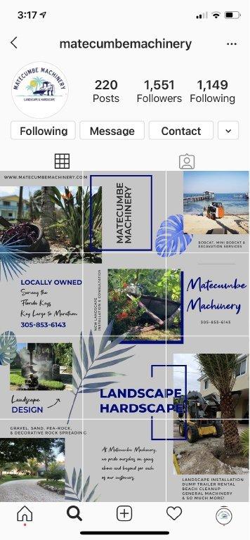 Matecumbe Machinery: Brand Strategy Plan 9
