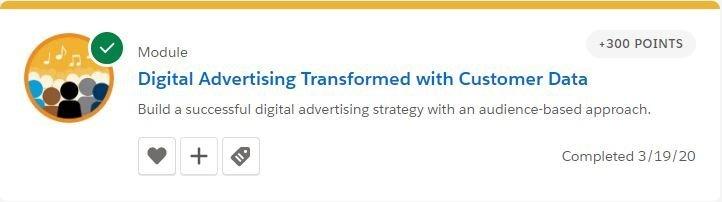 Digital Advertising Transformed with Customer Data