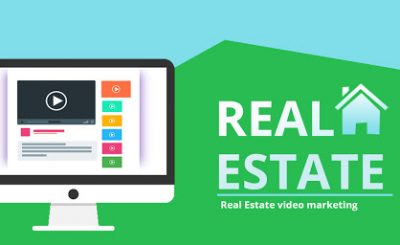 3 Reasons Why you should be using Video in your Real Estate Business