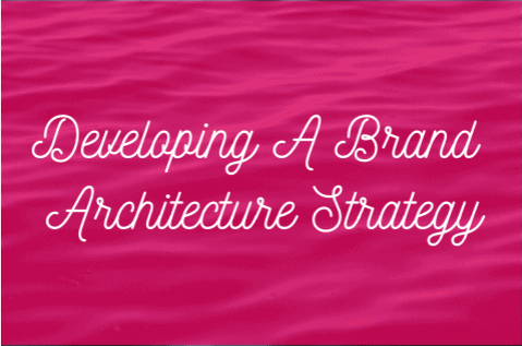 Brand Architecture Strategy