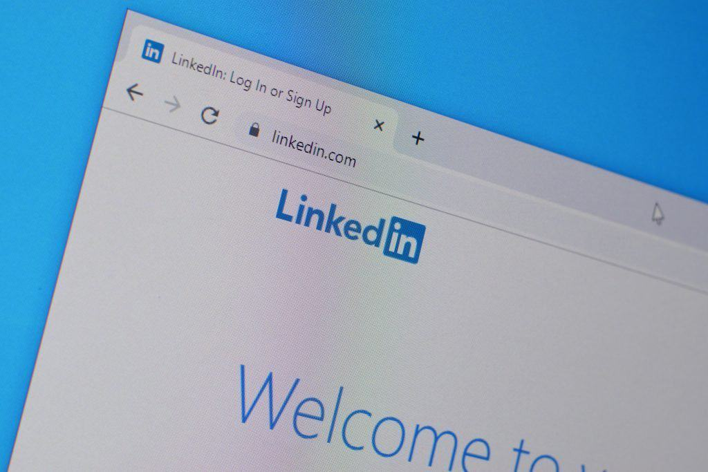 Developing Your Personal Brand on LinkedIn 2