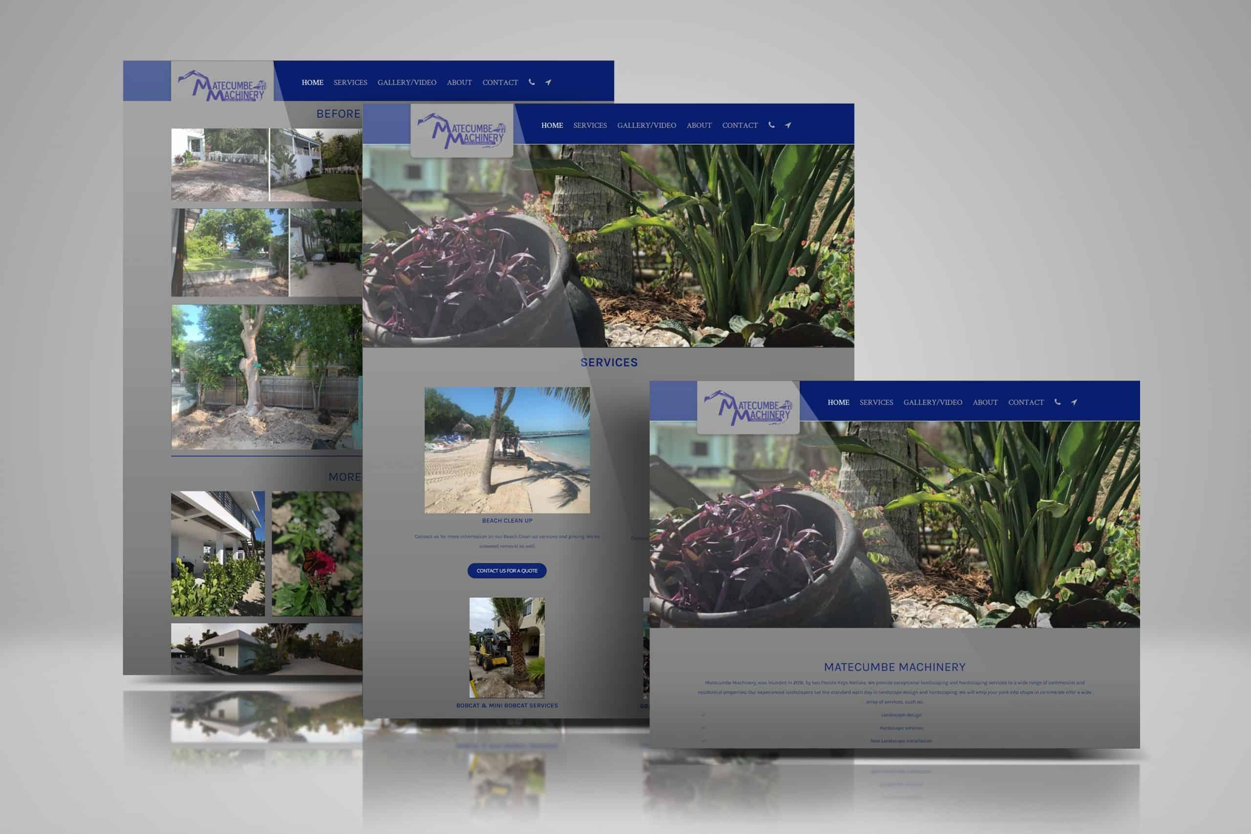 Website Design 4