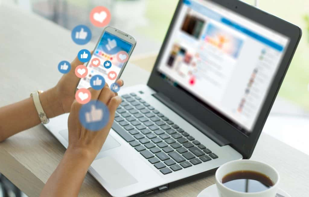 How to Use the Six Principals Of Persuasion In Your Social Media Strategy 1