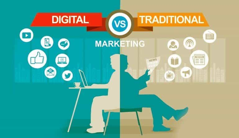 Integrated Marketing Campaigns: Traditional and Digital Communication Channel Success 1