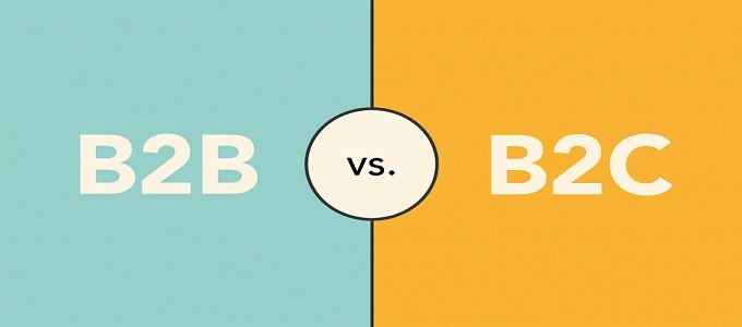 How is B2B and B2C Marketing Different? 1