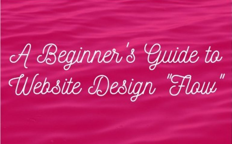 A beginners guide to website design